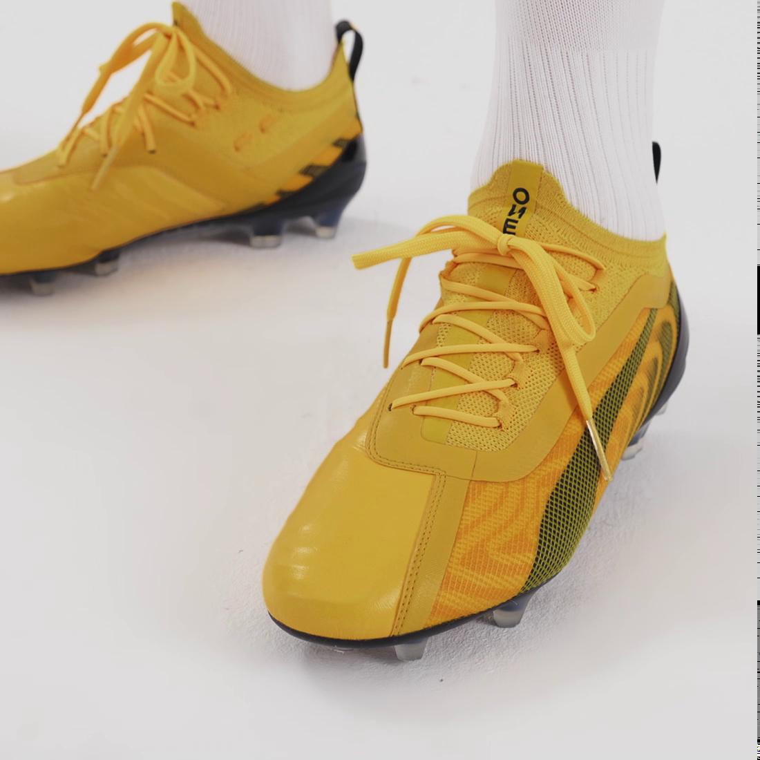 Image PUMA PUMA ONE 20.1 FG/AG Men's Football Boots #8