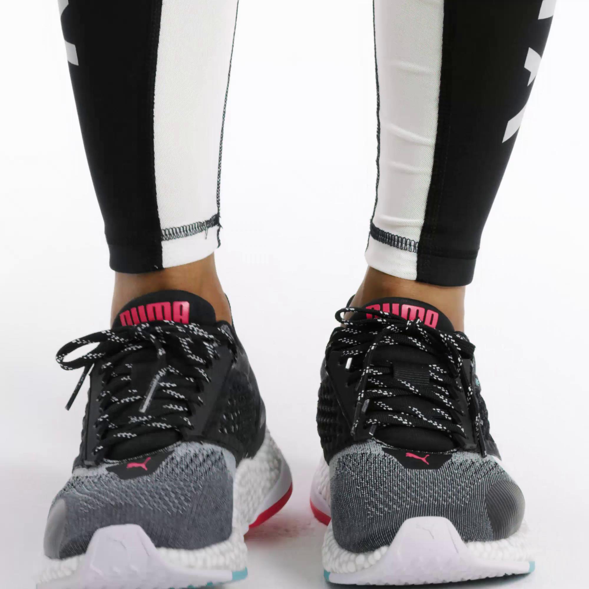 Görüntü Puma HYBRID NETFIT Astro Kadın Koşu Ayakkabısı #8