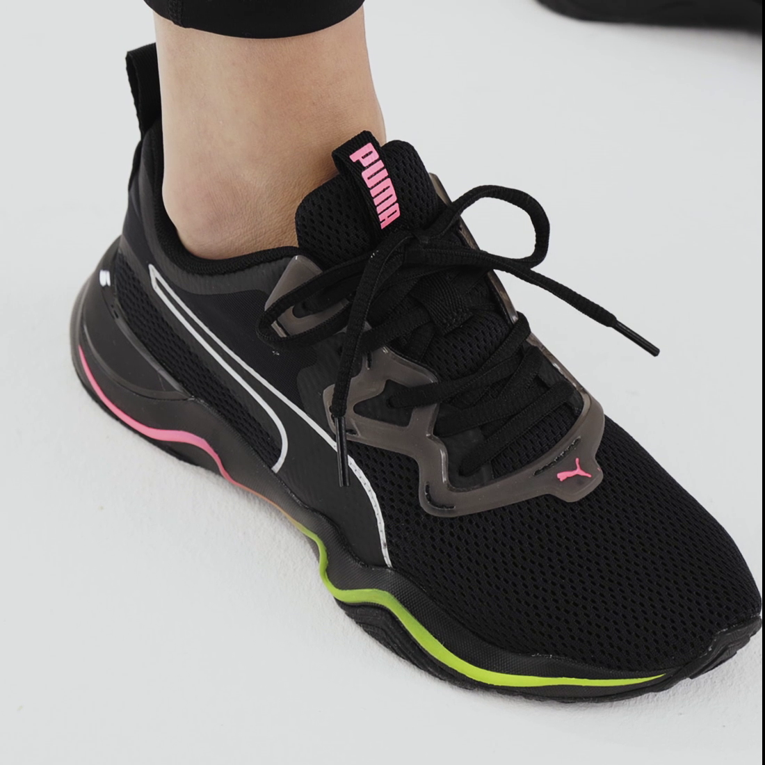 Görüntü Puma Zone XT Kadın Antrenman Ayakkabısı #8