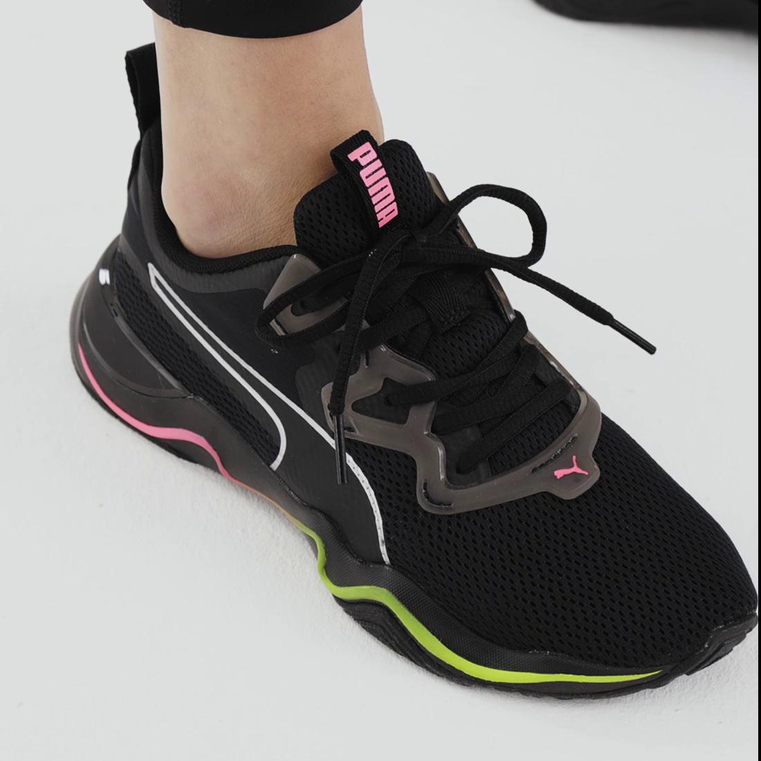 Image Puma Zone XT Women's Training Shoes #8