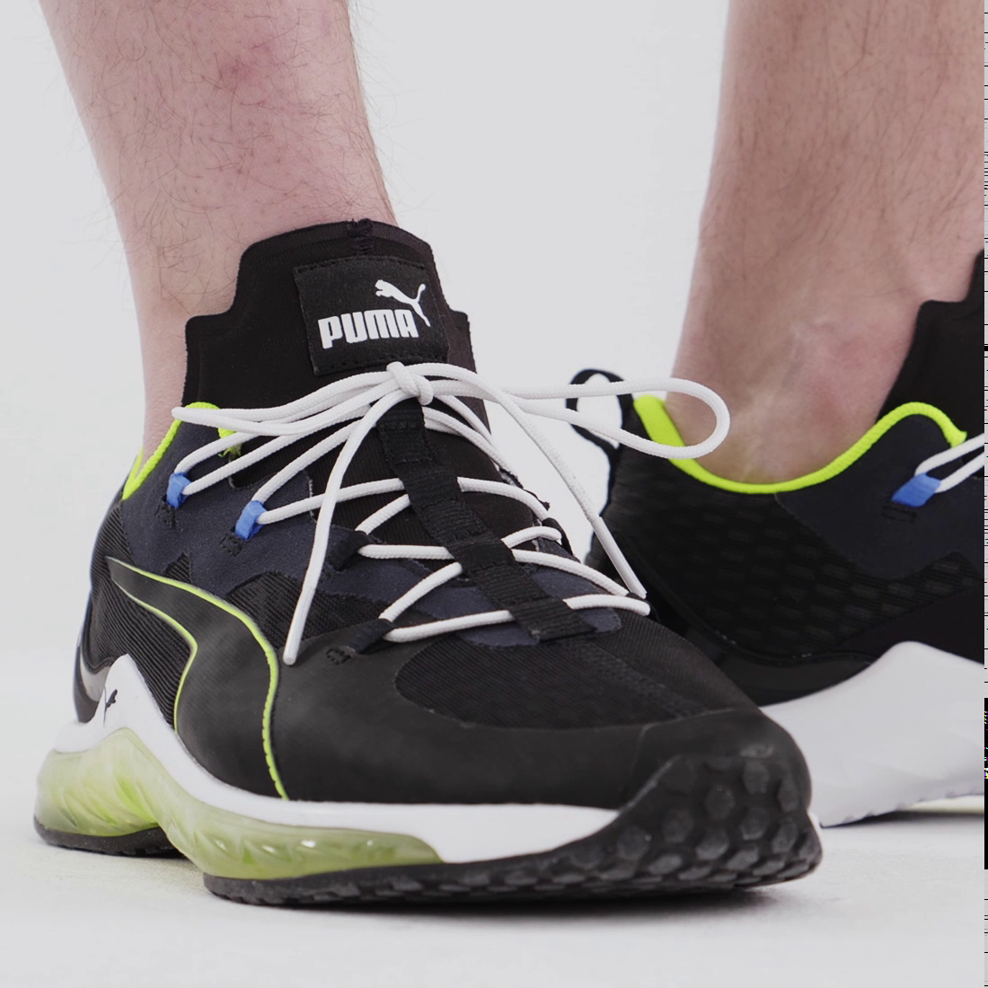 Image Puma LQDCELL Hydra Men's Training Shoes #8