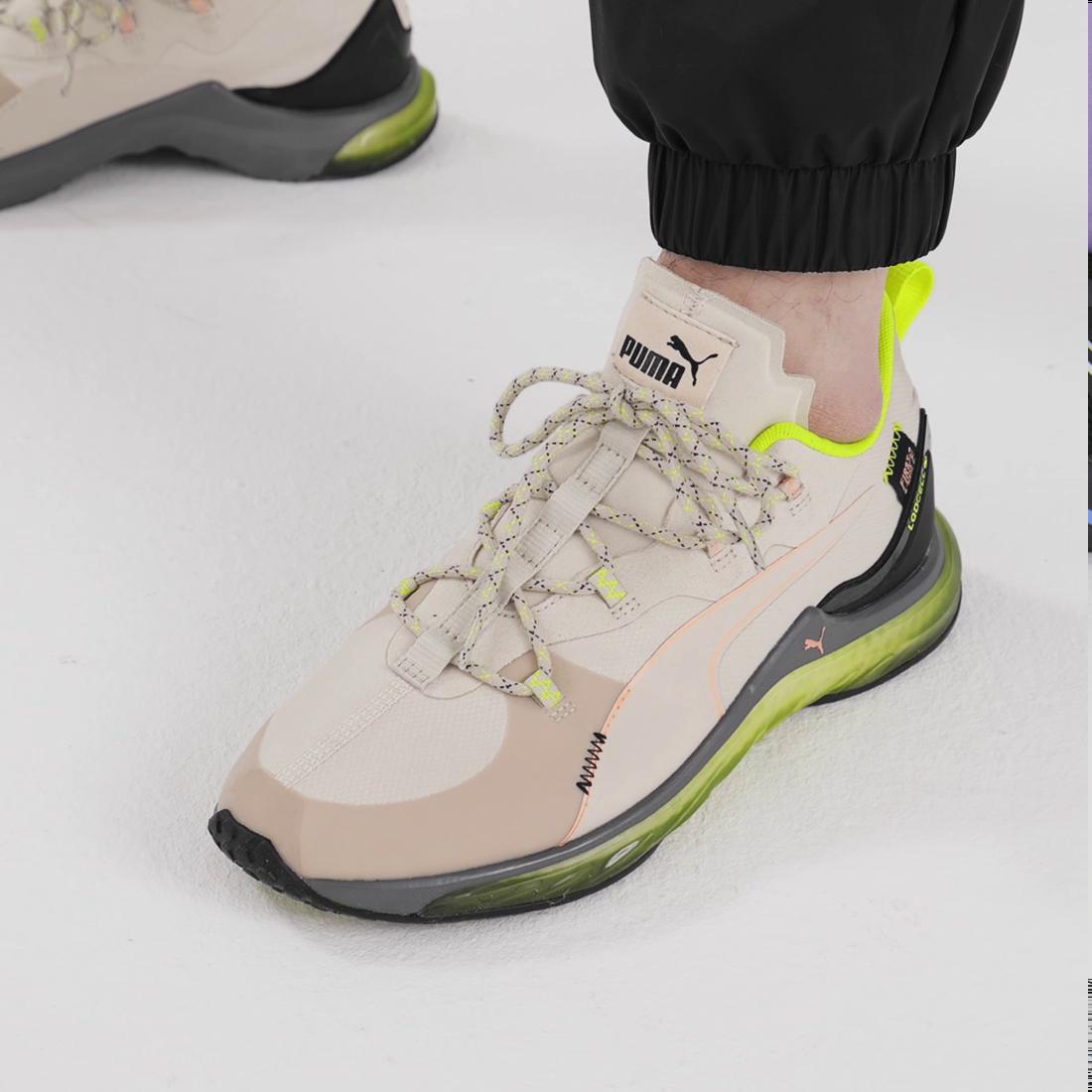 Image PUMA LQDCELL Hydra FM Women's Training Shoes #8