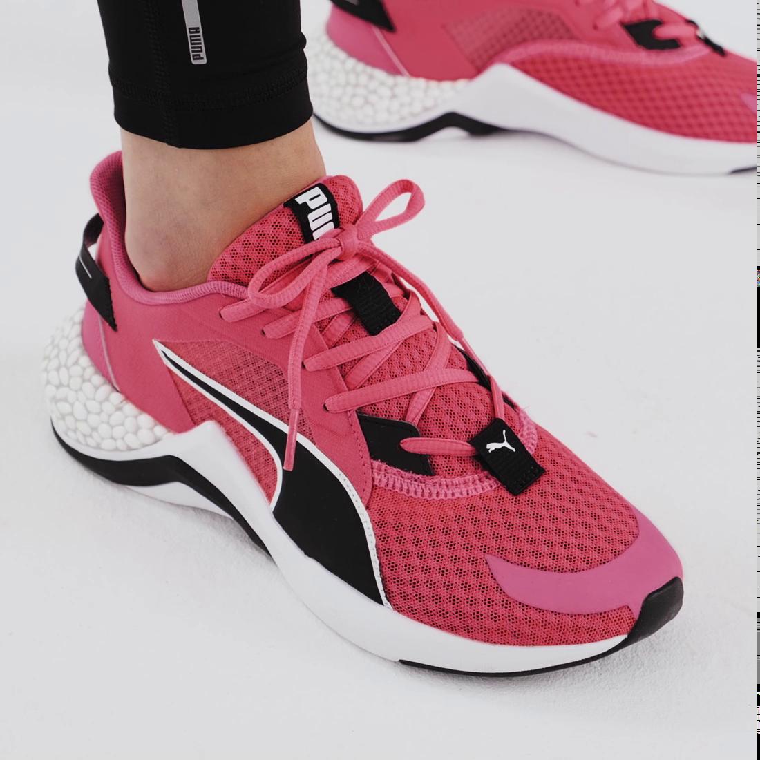 Görüntü Puma HYBRID NX Ozone Kadın Koşu Ayakkabısı #8