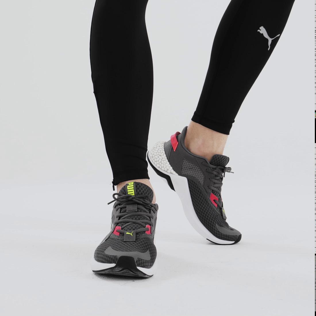 Image PUMA HYBRID NX Ozone Men's Running Shoes #8