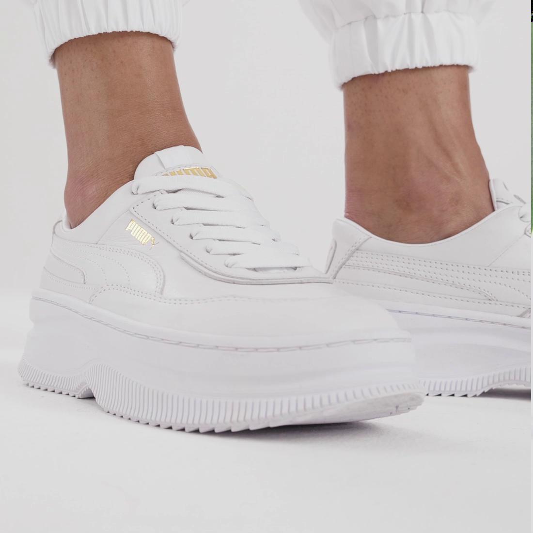Image PUMA Deva Women's Sneakers #8