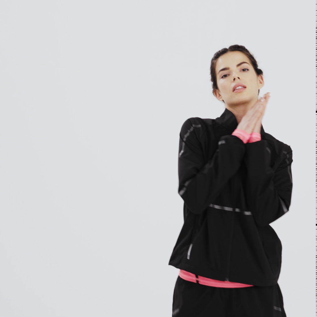 Görüntü Puma Runner ID Koşu Kadın Ceket #9