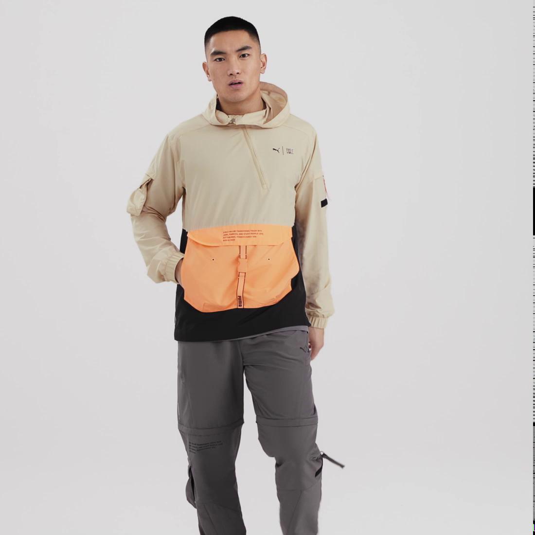 Зображення Puma Куртка First Mile Utility Jacket #8