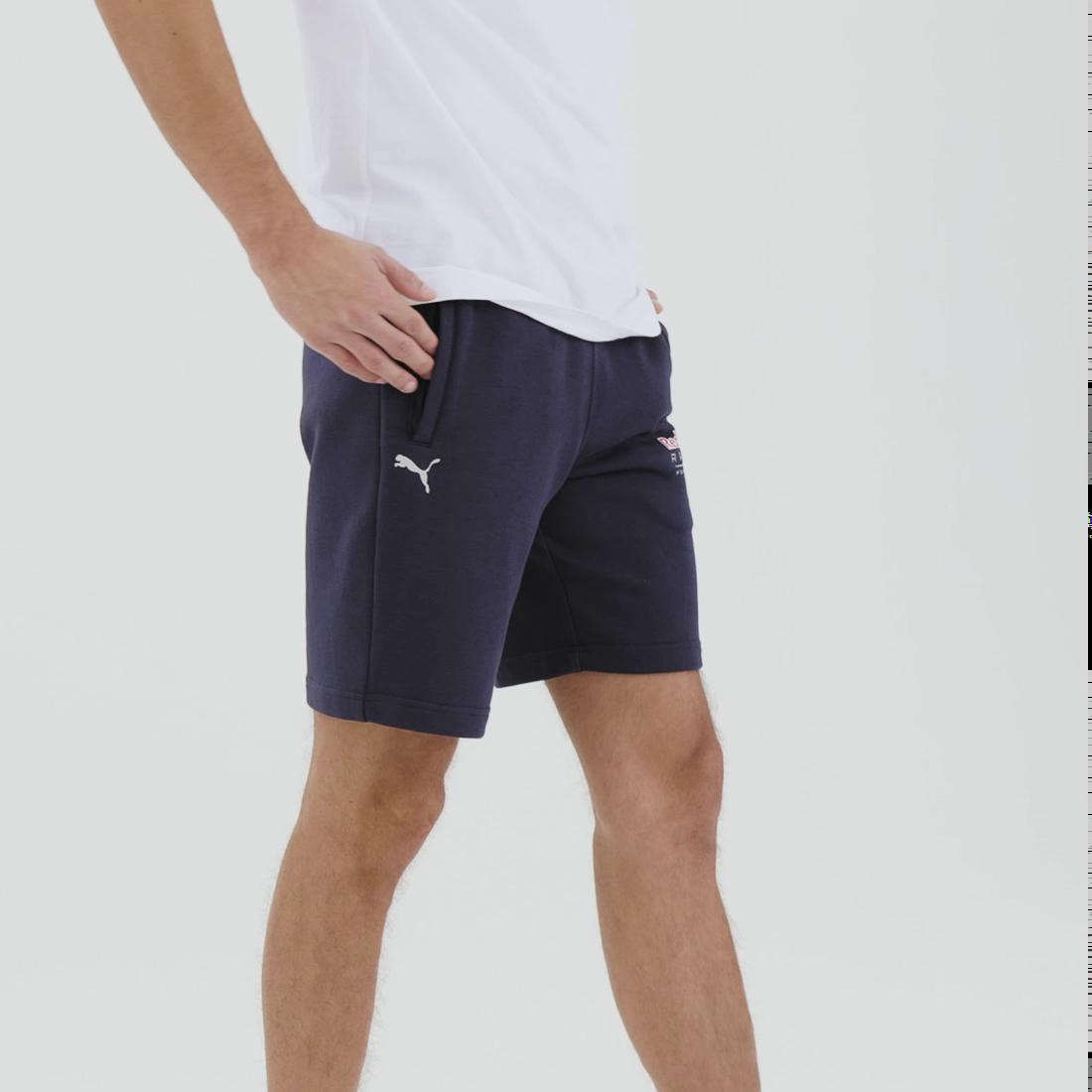 Image PUMA Shorts RBR Sweat Masculino #6