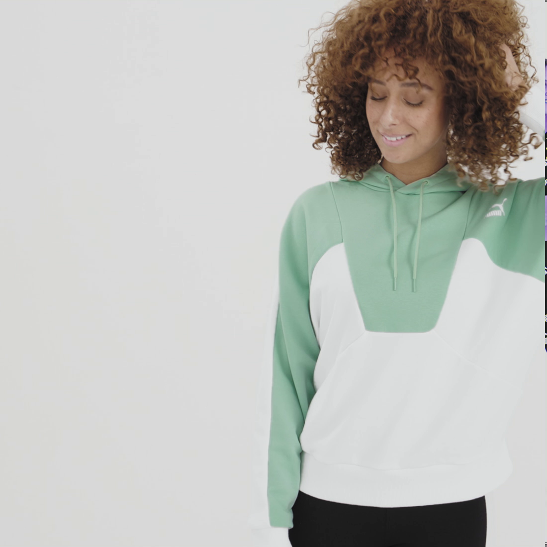 Image Puma Tailored for Sport Women's Hoodie #6