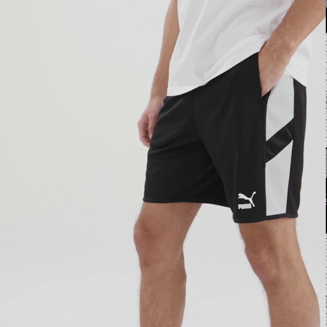 Изображение Puma Шорты Iconic MCS Shorts #6