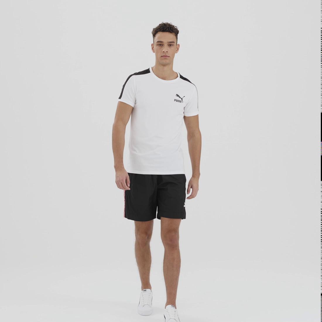 Imagen PUMA Shorts PUMA Tailored for Sport Woven para hombre #6