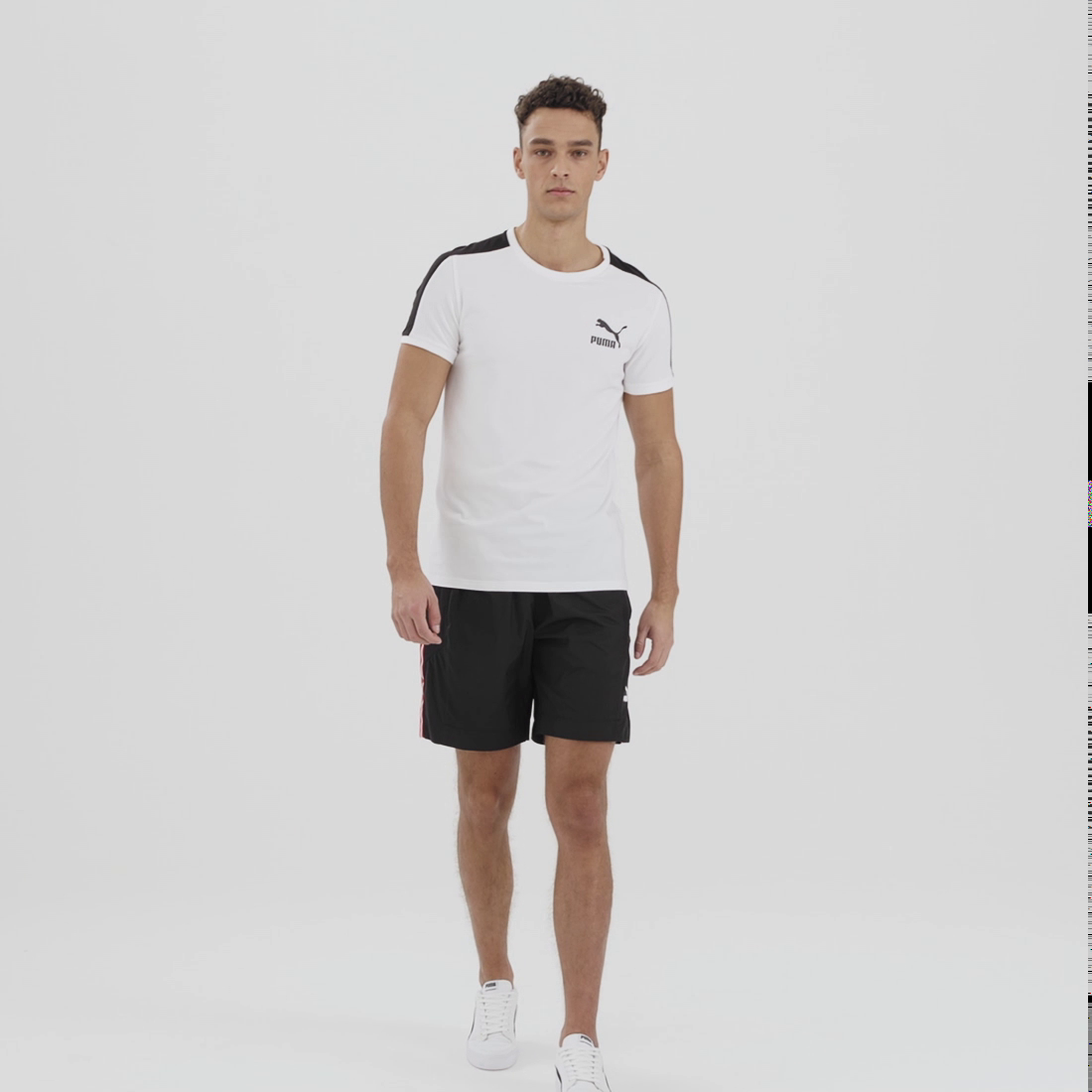 Image Puma PUMA Tailored for Sport Woven Men's Shorts #6