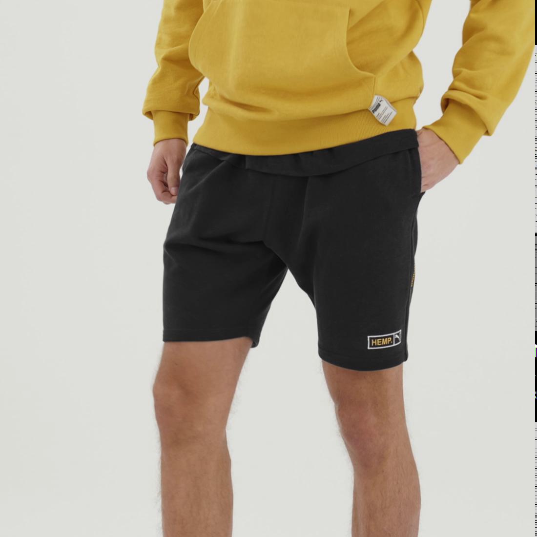 Imagen PUMA Shorts Hemp para hombre #7