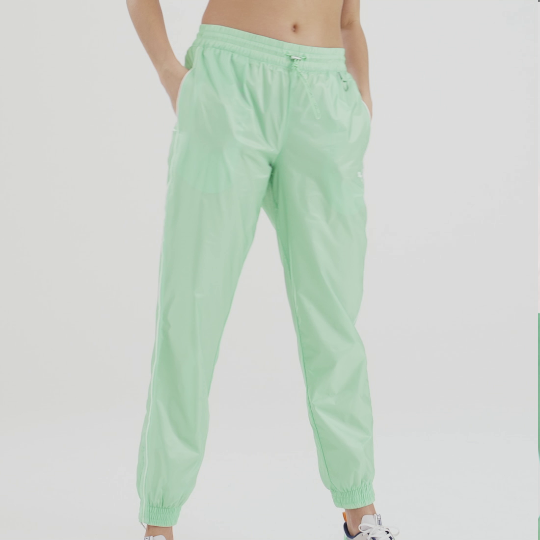 Imagen PUMA Pantalones deportivos Evide para mujer #7
