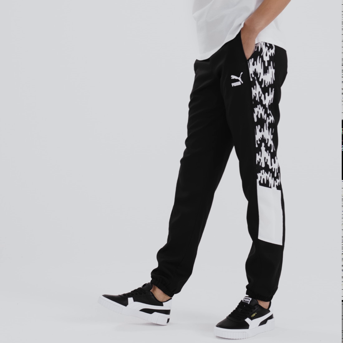 Image Puma Tailored for Sport OG Women's Sweatpants #6