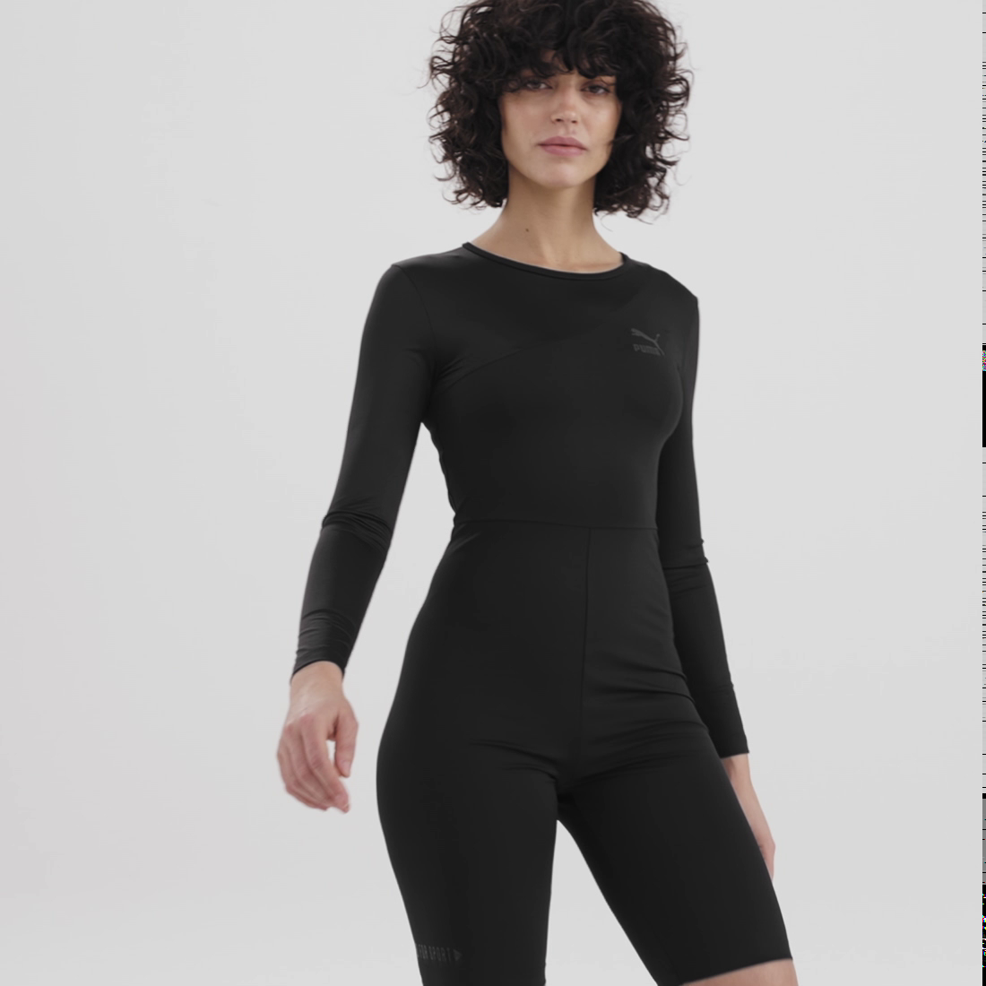 Image Puma Tailored for Sport Fashion Women's Unitard #6