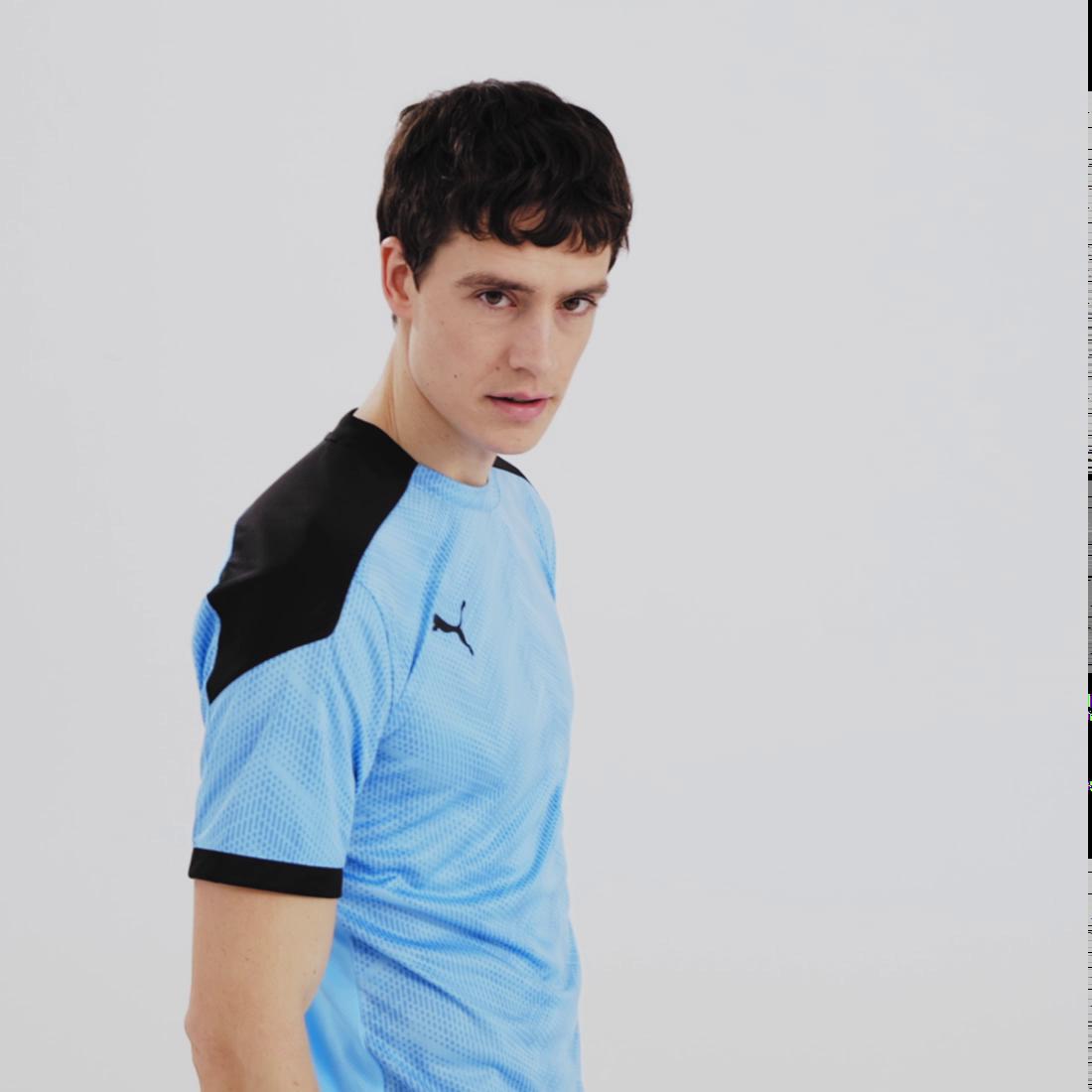 Görüntü Puma ftblNXT Futbol Desenli Erkek Forma #6