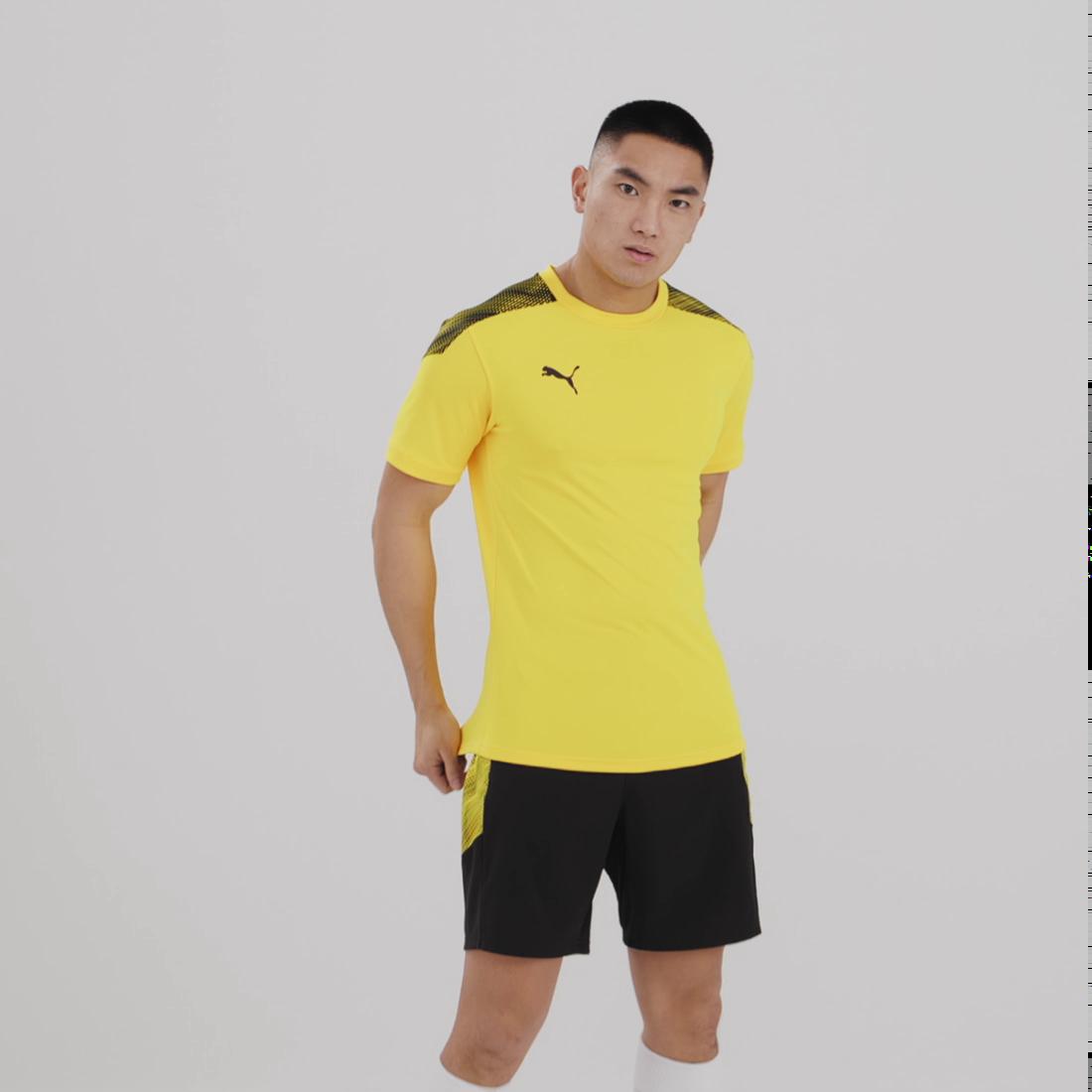 Görüntü Puma ftblNXT Pro Futbol Erkek T-Shirt #6