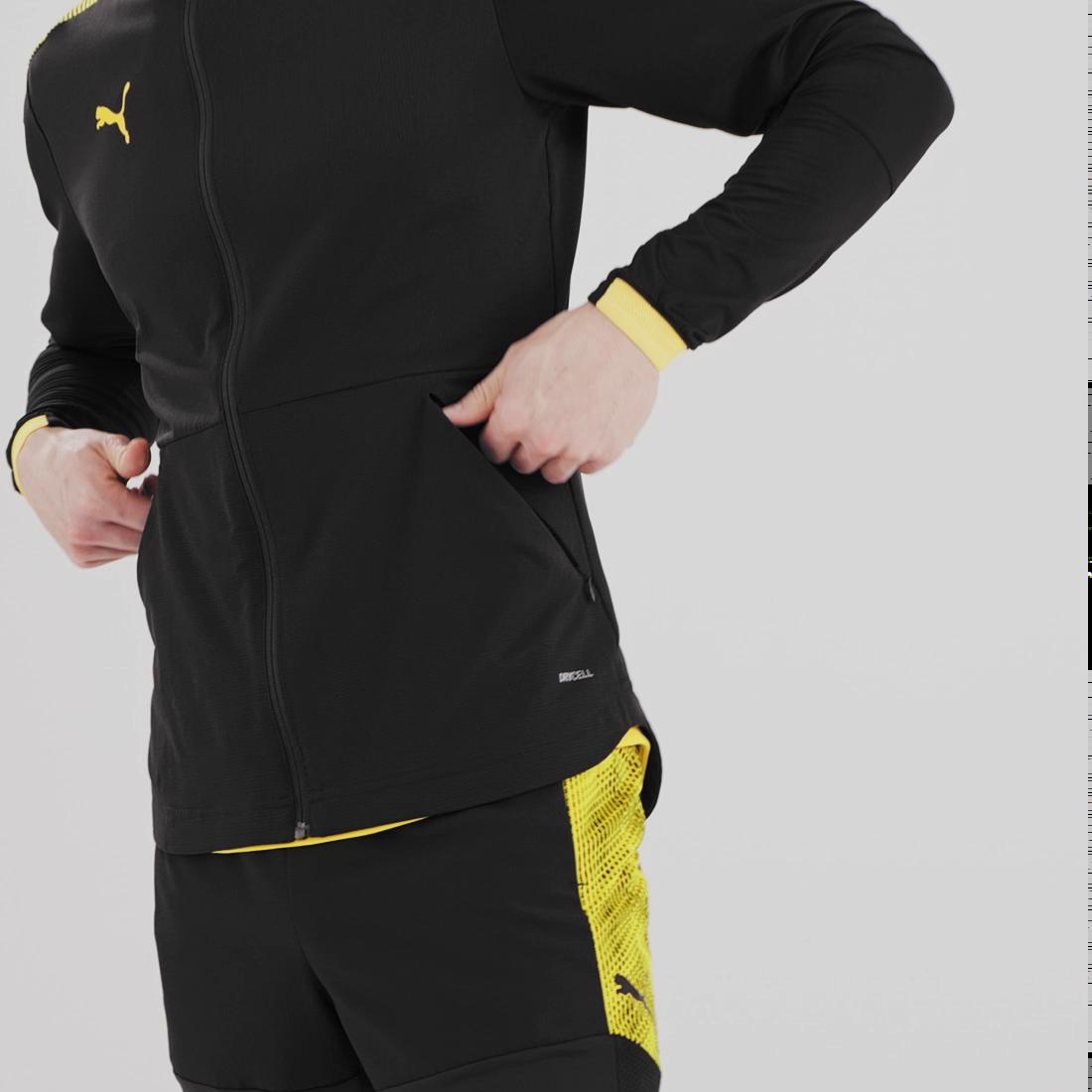 Зображення Puma Олімпійка ftblNXT Pro Jacket #6